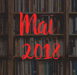 Lectures – Mai 2018