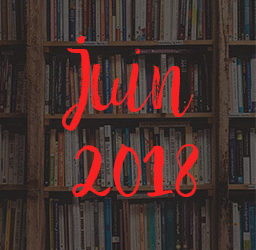 Lectures – Juin 2018