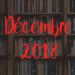 Lectures – Décembre 2018