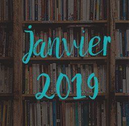 Lectures – Janvier 2019