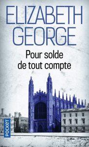 Lecture - Pour solde de tout compte - Elizabeth George
