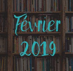 Lectures – Février 2019 – La Belgariade