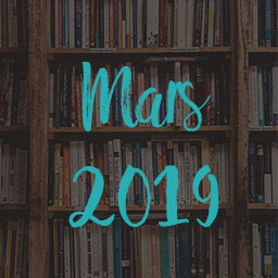 Lectures Mars 2019